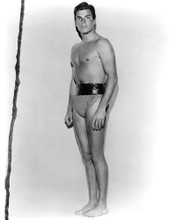 This is an image of Prints & Posters of Buster Crabbe 104892