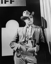 This is an image of Prints & Posters of Marlon Brando 104904