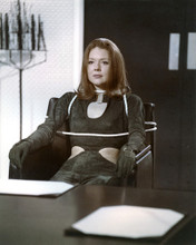 This is an image of Prints & Posters of Diana Rigg 202813
