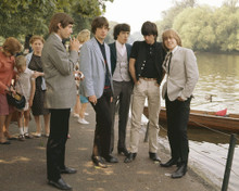 This is an image of Prints & Posters of The Rolling Stones 202694