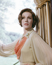 This is an image of Prints & Posters of Julie Andrews 202702