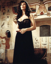 This is an image of Prints & Posters of Valerie Leon 202645