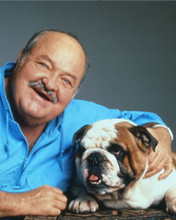 This is an image of Prints & Posters of William Conrad 202729