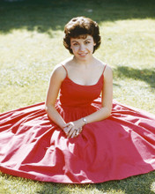 This is an image of Prints & Posters of Annette Funicello 202733