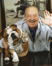 This is an image of Prints & Posters of William Conrad 202753