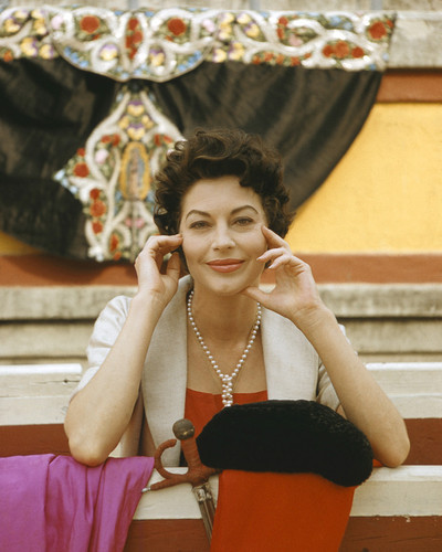 This is an image of Prints & Posters of Ava Gardner 202757
