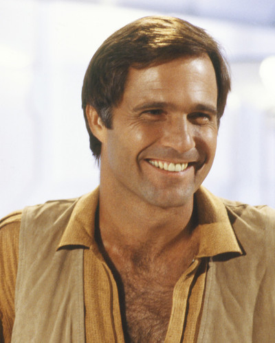 This is an image of Prints & Posters of Gil Gerard 202758