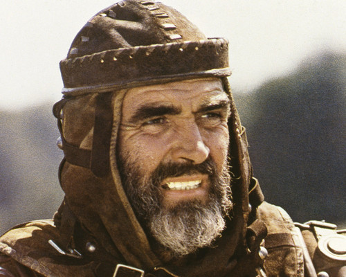 This is an image of Prints & Posters of Sean Connery 202771
