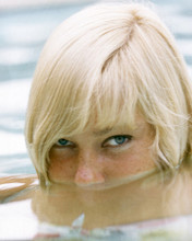 This is an image of Prints & Posters of May Britt 202787