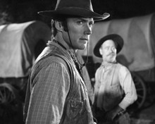 This is an image of Prints & Posters of Clint Eastwood 105187