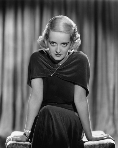 This is an image of Prints & Posters of Bette Davis 105534