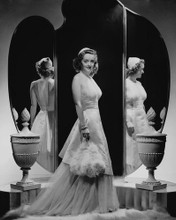 This is an image of Prints & Posters of Bette Davis 105540