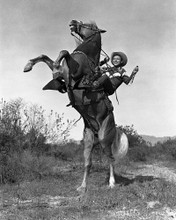 This is an image of Prints & Posters of Roy Rogers 105418