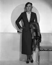 This is an image of Prints & Posters of Tallulah Bankhead 105506