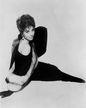This is an image of Prints & Posters of Dana Wynter 105528