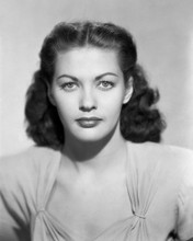 This is an image of Prints & Posters of Yvonne De Carlo 105210