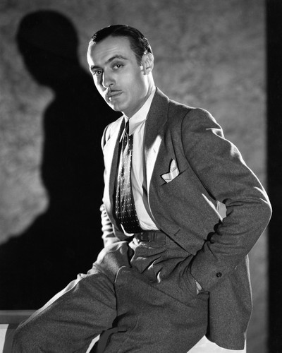This is an image of Prints & Posters of Charles Boyer 105221