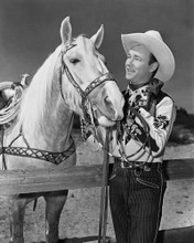 This is an image of Prints & Posters of Roy Rogers 105385