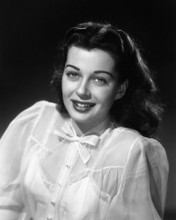 This is an image of Prints & Posters of Gail Russell 105393