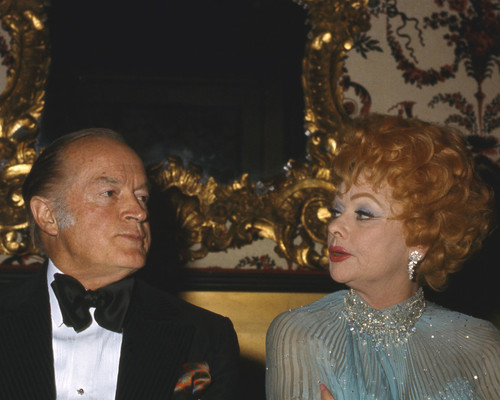 This is an image of Prints & Posters of Bob Hope 202947