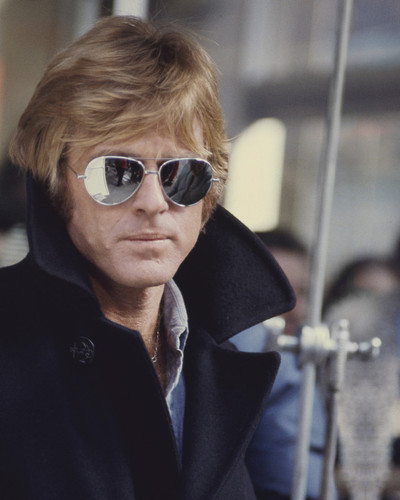 This is an image of Prints & Posters of Robert Redford 202956