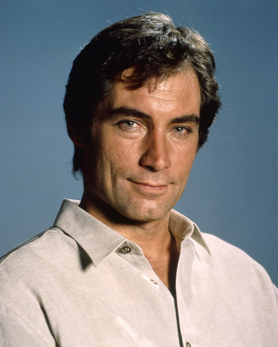 This is an image of Prints & Posters of Timothy Dalton 202957