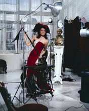 This is an image of Prints & Posters of Diana Rigg 202926