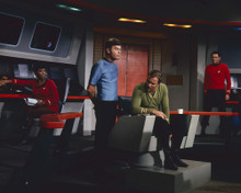 This is an image of Prints & Posters of Star Trek 202971
