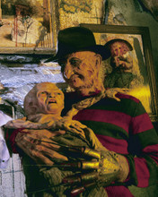 This is an image of Prints & Posters of A Nightmare on Elm Street 202975