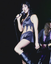 This is an image of Prints & Posters of Cher 202910