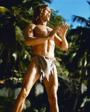 This is an image of Prints & Posters of Tarzan the Apeman 1981 203023