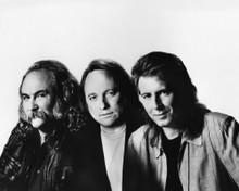 This is an image of Prints & Posters of Crosby, Stills and Nash 105180