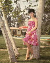 This is an image of Prints & Posters of Yvonne Craig 203072