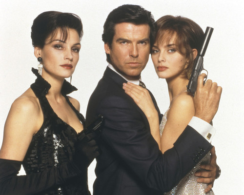 This is an image of Prints & Posters of Goldeneye 203078