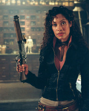 This is an image of Prints & Posters of Gina Torres 203112