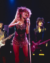 This is an image of Prints & Posters of Tina Turner 203081