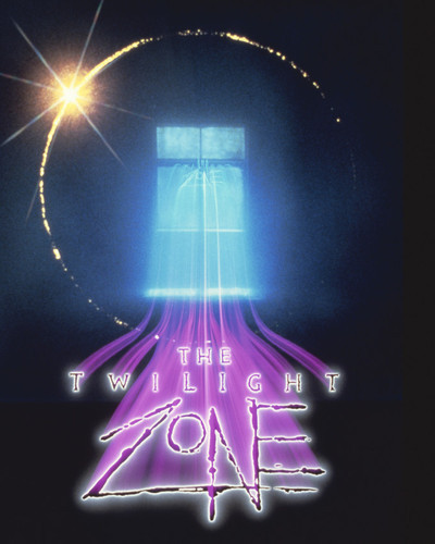 This is an image of Prints & Posters of The Twilight Zone 203083