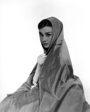 This is an image of Prints & Posters of Audrey Hepburn 105276
