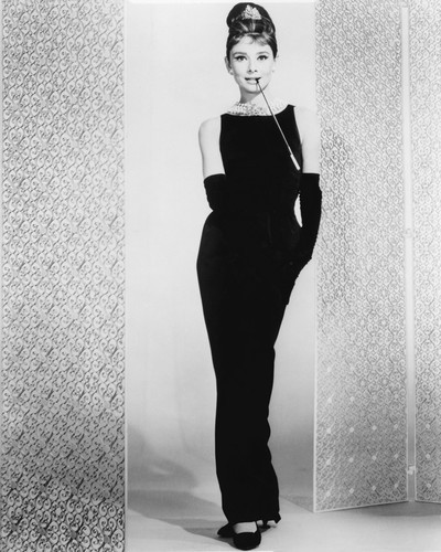 This is an image of Prints & Posters of Audrey Hepburn 105280
