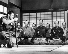 This is an image of Prints & Posters of Sanjuro 105474