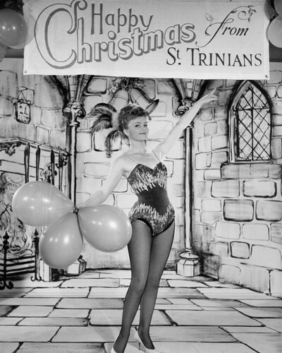 This is an image of Prints & Posters of Pure Hell of St Trinians 105480