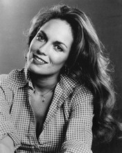 This is an image of Prints & Posters of Catherine Bach 105367