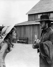 This is an image of Prints & Posters of High Plains Drifter 105402