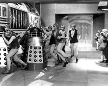 This is an image of Prints & Posters of Dr Who and the Daleks 105433