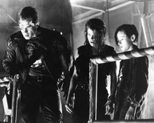 This is an image of Prints & Posters of Terminator 2: Judgment Day 105437