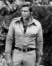 This is an image of Prints & Posters of Lee Majors 105297