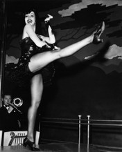 This is an image of Prints & Posters of Ann Miller 105309