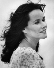 This is an image of Prints & Posters of Barbara Hershey 105313