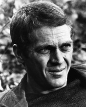 This is an image of Prints & Posters of Steve McQueen 105316