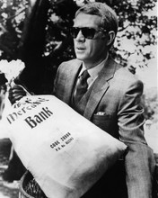 This is an image of Prints & Posters of Steve McQueen 105321